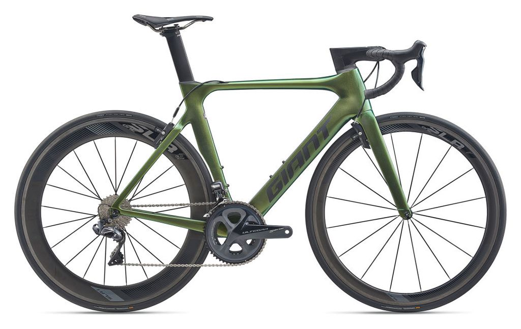 Велосипед Giant Propel Advanced Pro 0 фото 1