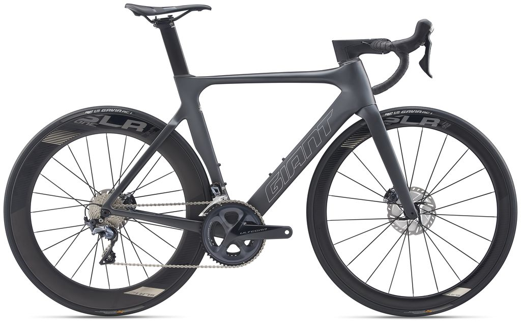 Велосипед Giant Propel Advanced 1 Disc фото 1