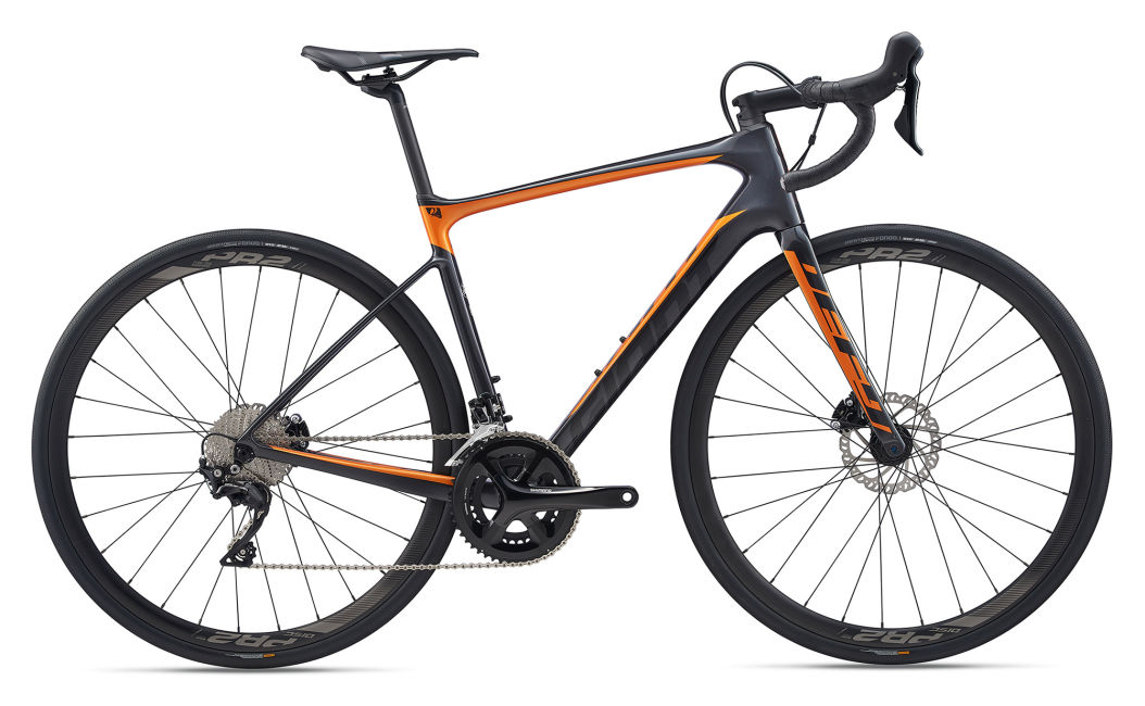 Велосипед Giant Defy Advanced 2 фото 1