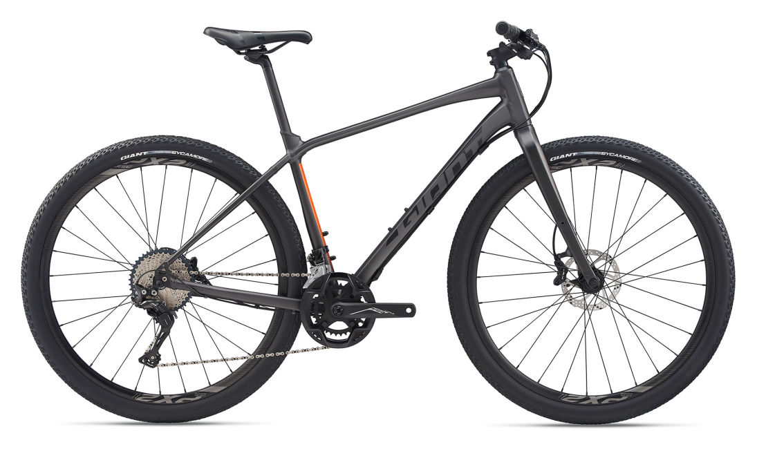 Велосипед Giant Toughroad SLR 0
