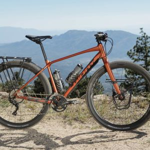 Велосипед Giant Toughroad SLR 1 2020
